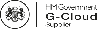 G-Cloud supplier logo